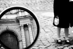 La ciudad, Cdiz (oileaan) Tags: mirror catedral espejo cadiz cdiz