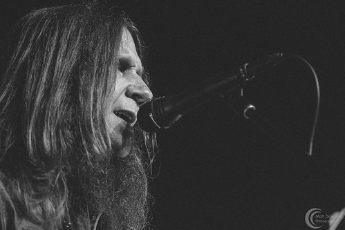 Blackberry Smoke - July 3, 2015 - Hard Rock Hotel & Casino Sioux City