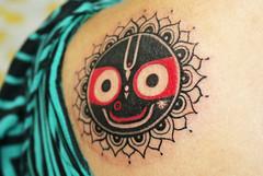 religious-tattoo (blackpoisontattooseo) Tags: suntattoo religioustattoo customsuntattoo