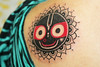 religious-tattoo (blackpoisontattooseo) Tags: suntattoo religioustattoo customsuntattoo