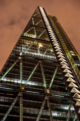 Leadenhall Building (Marcus@TPS) Tags: night lloyds photo24