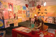 Artist Vendor