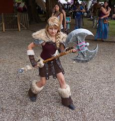 Castlefest (jan.langdon) Tags: castle up clothing vampire medieval dressing outfits elves keukenhof fantacy 2015 castlefest