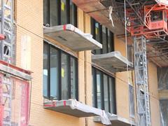 DSCF0061 (bttemegouo) Tags: 1 julien rachel construction montral montreal rosemont condo phase 54 quartier 790 chateaubriand 5661