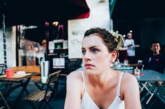 Milan - Summer 2015 (b-two) Tags: voyage trip sun milan photography 50mm soleil photo nikon italia photographie thomas milano vert m paysage 16mm italie chaleur samyang d7000