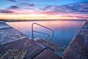 Bulli Ocean Pool (sebr) Tags: oceanpool sunrise pool bulli newsouthwales australia au