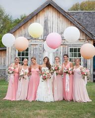 30552883873_877baf133d_o (azazieinc.) Tags: pink coral blushing wedding party hillary faith kaitlynn kailyn savannah outdoor