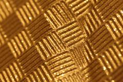 corners (Patrick JC) Tags: macromondays corner gold plate