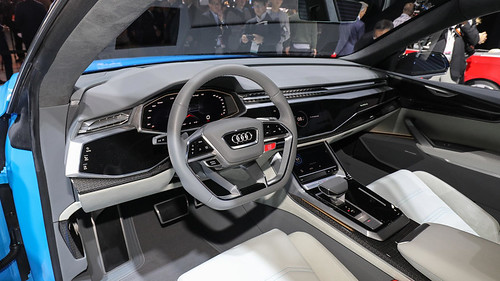 "AUDI Q8 CONCEPT - NAIAS 2017 (5) <a style=""margin-left:10px; font-size:0.8em;"" href=""http://www.flickr.com/photos/128385163@N04/31383067874/"" target=""_blank"">@flickr</a>"