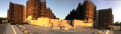 Salk Institute (1029) (Ron of the Desert) Tags: salkinstitute salk lajolla california