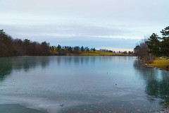 Greenhill Park in Winter (DDUONGPHOTOGRAPHY) Tags: park greenhillpark worcester centralmass massachusetts winter seasons frozenwater ice water pond golfcourse