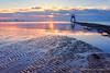 Dawn at Harwich (Paul Smith BPE2* - www.pdsdigital.co.uk) Tags: nature landscape seascape sunrise dawn