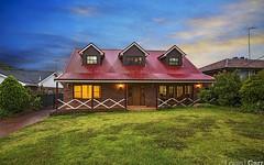 41 Hilda Rd, Baulkham Hills NSW