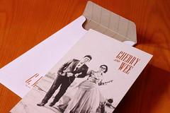 IMG_4666 (pockethifi) Tags: lingling ring card wedding
