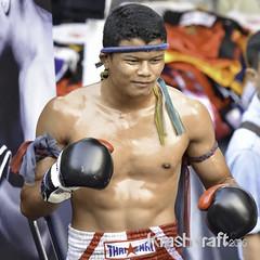 Muay Thai (krashkraft) Tags: 2015 allrightsreserved bangkok fightnight krashkraft mbk muaythai thailand krungthepmahanakhon th