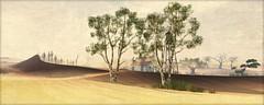 Devin 2 (Wurfi) Tags: secondlife lindenlab devin devin2 sim virtuallandscape virtuellelandschaft africa afrika desert wüste savannah savanne wilderness wildnis