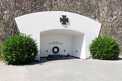 3536 Koblenz, Ehrenmal des Heeres