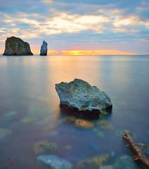 Portu Banda (Bruno Melis) Tags: portubanda nebida sardegna mare spiaggia italia