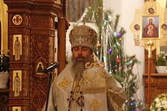 091. Nativity of the Lord at Lavra / Рождество Христово в Лавре 07.01.2017
