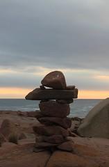 Gabo Rocks (r.ros42) Tags: gippsland victoria gaboisland shoreline rocksculpture