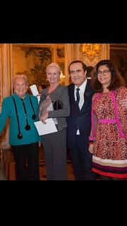 Avec Nicole Dassault,Annemarie Schindler,Marie-Hélène Habert