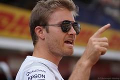Nico Rosberg (CHWVB) Tags: pitlane f1 spanien weltmeister 1 formel formel1 motorsport nico rosberg barcelona mercedes
