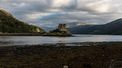 Sco-90 (tom-ak) Tags: dornie scotland royaumeuni gb eilean donan castle uk