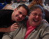 Richard and Robin (Michael Mahler) Tags: colonypubgrille dinner erie eriecountypa eriepa holiday lbtwomenoferie lesbian