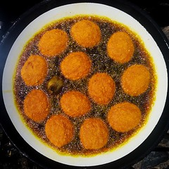 Acarajé (brunogo) Tags: ifttt 500px bahia brazil brasil acaraje food comida