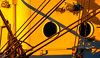 BRYAN_20161120_IMG_0041 (stephenbryan825) Tags: albertdock liverpool pierhead blue boats details dramaticlight dusk graphic lowlight orange porthole rigging ropes selects shadows sunset tallship vessels vivid