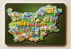 Bulgaria (Osdu) Tags: magnet fridgemagnet refrigeratormagnet souvenir souvenirs world travel collection bulgaria българия republicofbulgaria републикабългария republikabǎlgariya