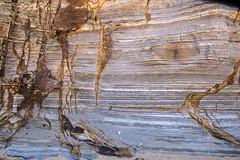 Strata (LSydney) Tags: strata rock cliffface geology monavale