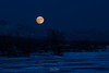 Moonrise over the Talkeetnas (spwasilla) Tags: lake moon lunar landscape nightsky night alaska