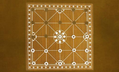 "Umbrales- Lejanos inicios en el paleolítico y versiones subsecuentes • <a style=""font-size:0.8em;"" href=""http://www.flickr.com/photos/30735181@N00/32369452162/"" target=""_blank"">View on Flickr</a>"