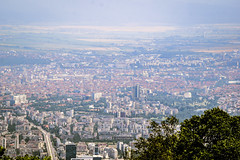 Sofia, Bulgaria (saromon1989) Tags: sofia bulgaria vitosha mountain view landscape софия витоша планина гледка никон nikon d3300 д3300