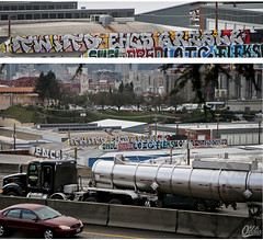 Untitled-1 (Oddio) Tags: graffiti portland twit grisle ehc ehcrew hod hodk hodcrew kym kymcrew hk hkcrew upsk upscrew