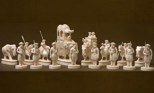 """Chaturanga-makruk / Escenarios y artefactos de recreación meditativa en lndia y el sudeste asiático • <a style=""""font-size:0.8em;"""" href=""""http://www.flickr.com/photos/30735181@N00/32481352826/"""" target=""""_blank"""">View on Flickr</a>"""