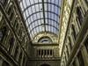 Galleria artwork (Tony Tomlin) Tags: naples italy mediterranean europe shoppingcentre galleriaumberto