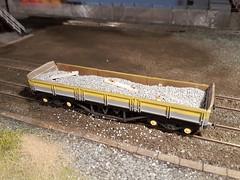 Turbot (Trev 'Big T' Hurley) Tags: cambrian turbot 00gauge wagon model kit longlanewrd