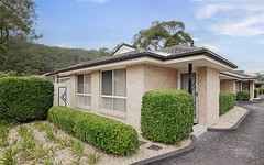 1/16 Warwick, Blackwall NSW