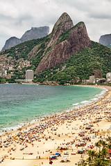 Brasil - Rio de Janeiro - Ipanema (Infinita Highway!) Tags: brasil brazil south america ameria do sul praia beach nature ocean sea mar playa sony alpha infinita highway wwwinfinitahighwaycombr rio de janeiro ipanema