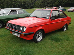 1980 Ford Escort RS 2000 Mk2 (micrak10) Tags: ford 2000 mk2 rs escort