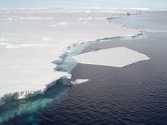 Banquise, Antarctique (Terres australes et antarctiques franaises) Tags: iceberg glace astrolabe navire adlie taaf antarctique logistique manchots dumontdurville manchotempereur terreadlie manchotadelie terresaustralesetantarctiquesfranaises