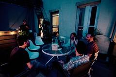 Brooklyn summer nights (minka6) Tags: summer newyork brooklyn nikond300 tokina1116mmf28 1116mmf28