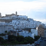 "Ostuni <a style=""margin-left:10px; font-size:0.8em;"" href=""http://www.flickr.com/photos/14315427@N00/19353925221/"" target=""_blank"">@flickr</a>"