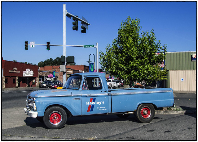 ford f100 trucks oldtruck fordtruck fordf100 micro43 microfourthirds olympusep5 panasonic1232mm 1232mmpanasonic
