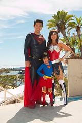 11760261_1611266032495396_4077719354907786245_n (Bryanakin) Tags: woman wonder asian dc costume san comic cosplay diego superman supergirl comiccon con sdcc 2015