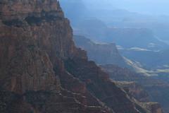 Canyon (Rana Saltatrice) Tags: usa america rebel rocks grandcanyon rocce sl1 statiuniti profili formazionerocciosa canon100d