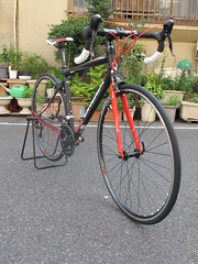IMG_7637 (EastRiverCycles) Tags: road bicycle tokyo   orbea    eastrivercycles  avanthydro