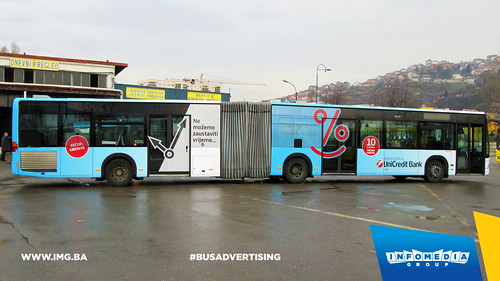 Info Media Group - Unicredit Bank, BUS Outdoor Advertising, 04-2015 (4)